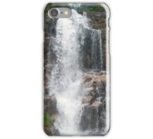 nr. Dalat Vietnam. Waterfall iPhone Case/Skin