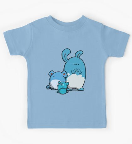 Water Mice Kids Tee