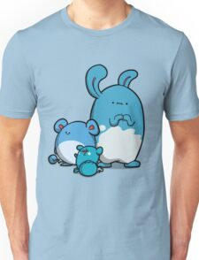 Water Mice Unisex T-Shirt