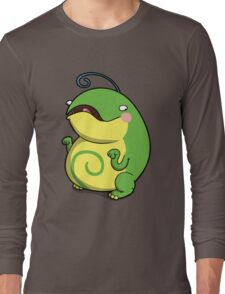 Chubby Toad Long Sleeve T-Shirt