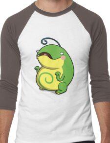Chubby Toad Men's Baseball ¾ T-Shirt