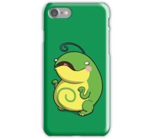 Chubby Toad iPhone Case/Skin