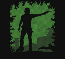 The Apocalypse - Rick Grimes One Piece - Short Sleeve
