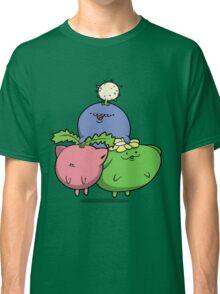 Little Puffballs Classic T-Shirt