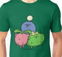 Little Puffballs Unisex T-Shirt