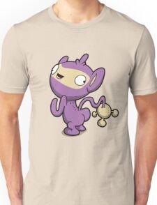 Handy Monkey Unisex T-Shirt