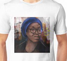 Gwendolyn Brooks Unisex T-Shirt