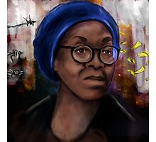 Gwendolyn Brooks Photographic Print