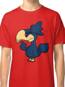 Witch Crow Classic T-Shirt