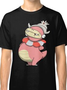 King of Slow Classic T-Shirt