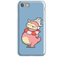 King of Slow iPhone Case/Skin