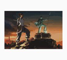 Avatar Generations One Piece - Long Sleeve