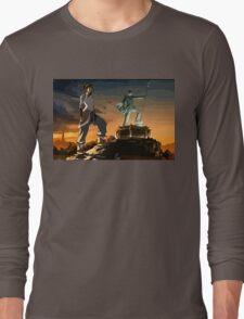 Avatar Generations Long Sleeve T-Shirt