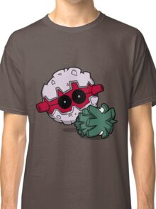Pumped Up Pinecones Classic T-Shirt