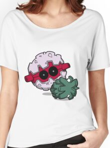 Pumped Up Pinecones Women's Relaxed Fit T-Shirt