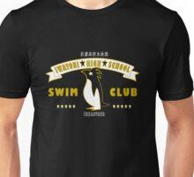 Free! Iwatobi Swim Club Shirt (Nagisa, Treasurer) yellow Unisex T-Shirt