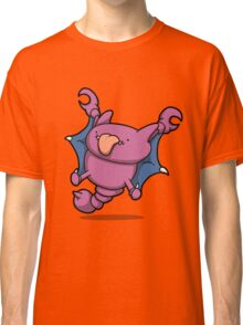 Scorpion Bat Thing Classic T-Shirt