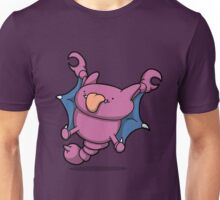 Scorpion Bat Thing Unisex T-Shirt