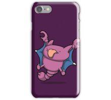 Scorpion Bat Thing iPhone Case/Skin