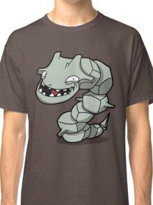 Steel Snek Classic T-Shirt