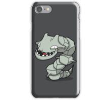 Steel Snek iPhone Case/Skin