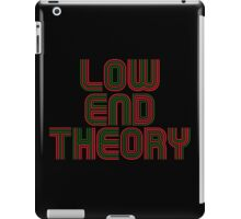 A Tribe Called Quest iPad Case/Skin
