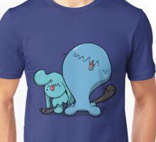 Wobba and little Wobba Unisex T-Shirt