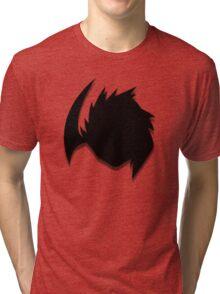 Absol Pokémon Tri-blend T-Shirt