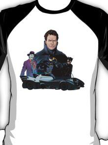 Retro bat T-Shirt