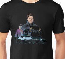 Retro bat Unisex T-Shirt
