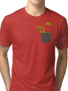 Bowtruckle in the pocket Tri-blend T-Shirt