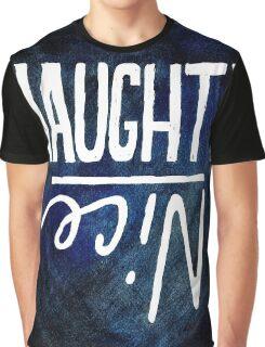 Nice / Naughty  Graphic T-Shirt