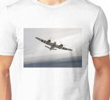 Bristol Beaufighter TFX Unisex T-Shirt