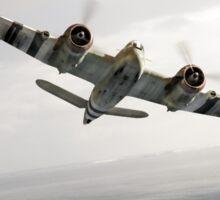 Bristol Beaufighter TFX Sticker