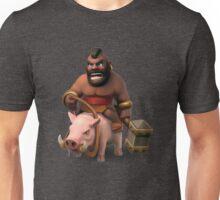 Clash of Clans Unisex T-Shirt