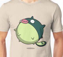 Pufferfish Thing Unisex T-Shirt