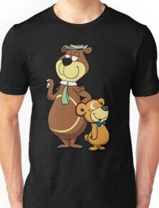 Picnic Basket Duo Unisex T-Shirt
