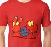 Lava Snails Unisex T-Shirt