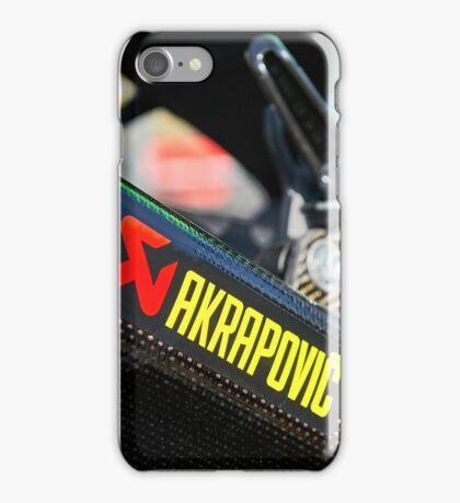 Exhaust iPhone Case/Skin