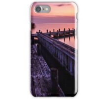 Lake Neusiedl iPhone Case/Skin