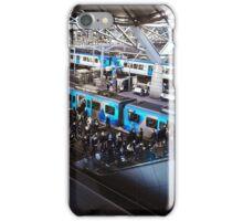 City Cogs iPhone Case/Skin