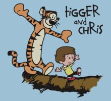 Tigger&Chris by Baznet