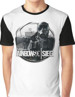 Rainbow Graphic T-Shirt