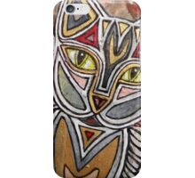Calico Cat iPhone Case/Skin