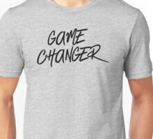 Be a Gamechanger! GAME CHANGER BBYO SWAG BBYOSWAG #MadEDesigns Unisex T-Shirt