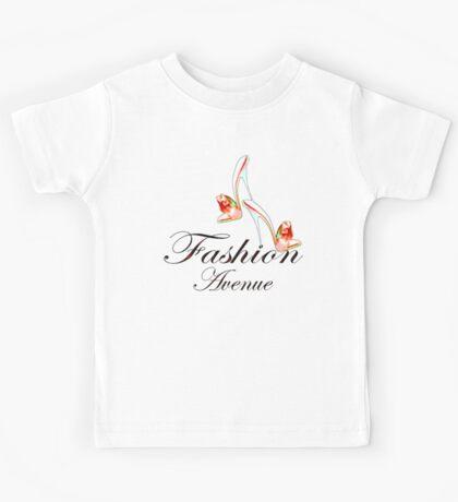 Fashion Avenue3 Kids Tee