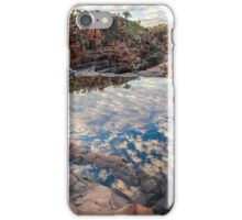 The Mirror iPhone Case/Skin