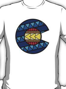 Colorado Tribal Flag: True Colour T-Shirt