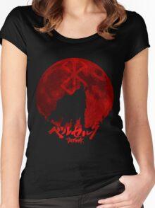 Berserk Women's Fitted Scoop T-Shirt