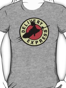Delivery Express T-Shirt